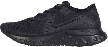 Nike Renew Run - Black (CK6357010)