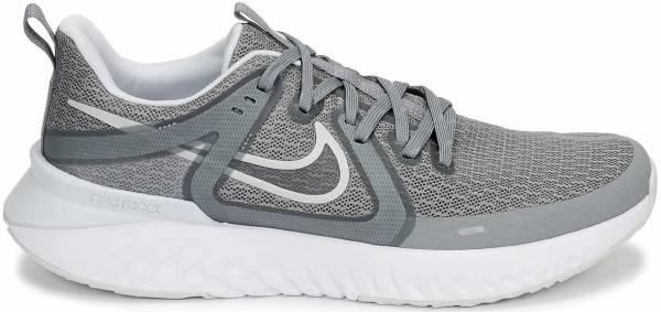 Nike Legend React 2 - Cool Grey/Metallic Silver-anthracite (AT1368003)