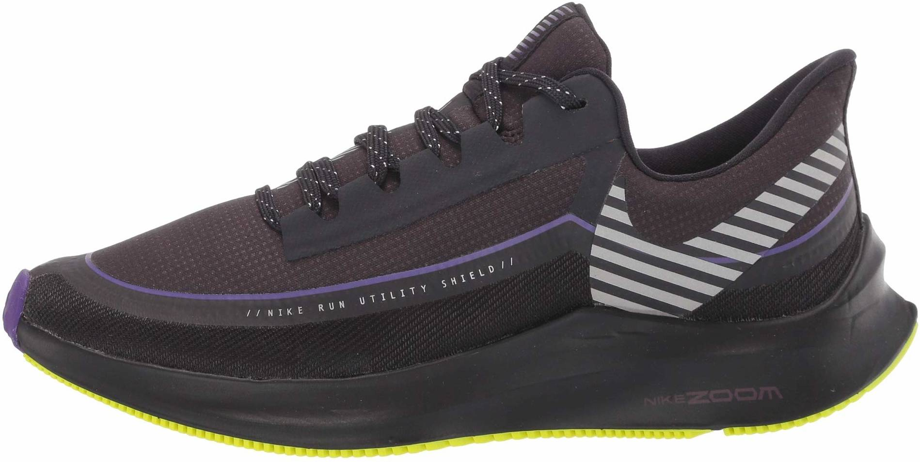 Nike Air Zoom Winflo 6 Shield - Deals, Facts, Reviews (2021 ...