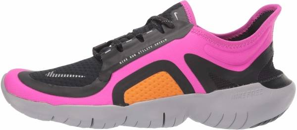 Nike Free RN 5.0 Shield - Pink