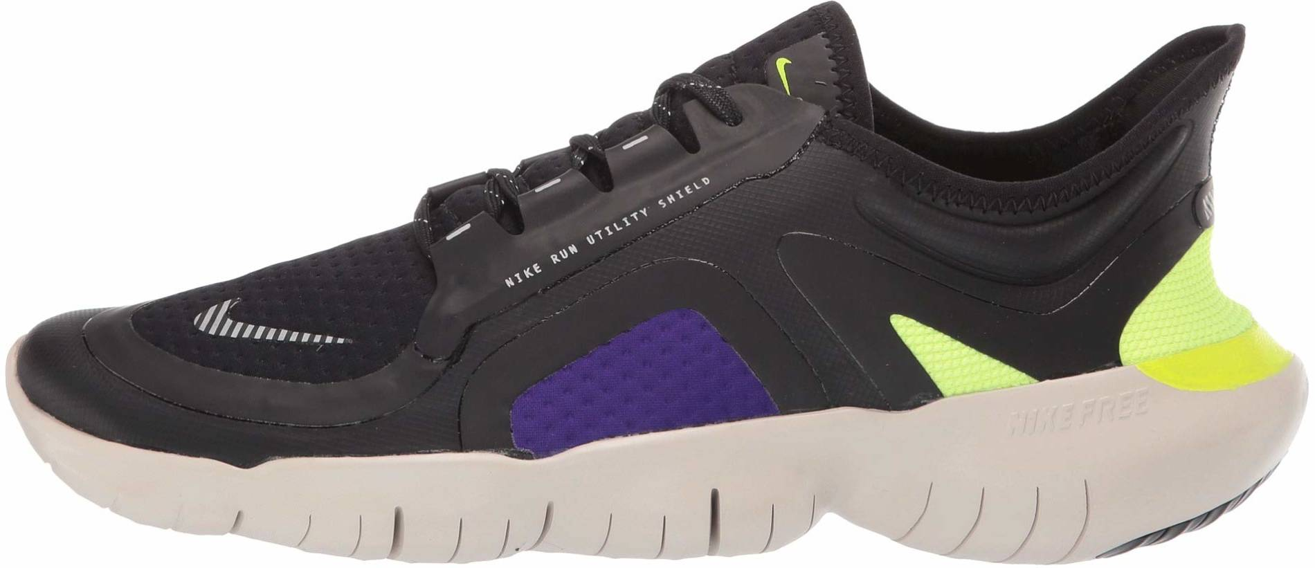 Ejecutar Moral Sollozos  Nike Free RN 5.0 Shield - Deals ($60), Facts, Reviews (2021)   RunRepeat
