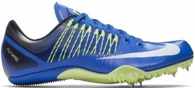 Nike Zoom Celar 5 - Blue (629226413)