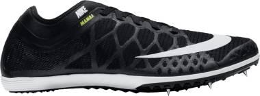 Nike Zoom Mamba 3 - Black (706617017)