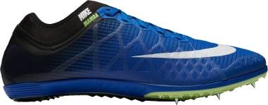 Nike Zoom Mamba 3 - Blue
