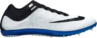 Nike Zoom Mamba 3 - White/Black (706617100)
