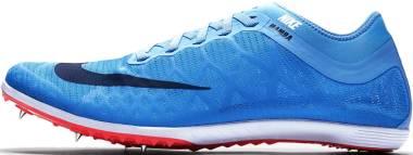 Nike Zoom Mamba 3 - Blue (706617446)