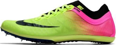 Nike Zoom Mamba 3 - Multicolore