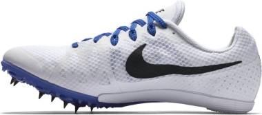 Nike Zoom Rival MD 8 - Blau (806555100)