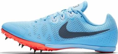 Nike Zoom Rival MD 8 - Blue (806559446)