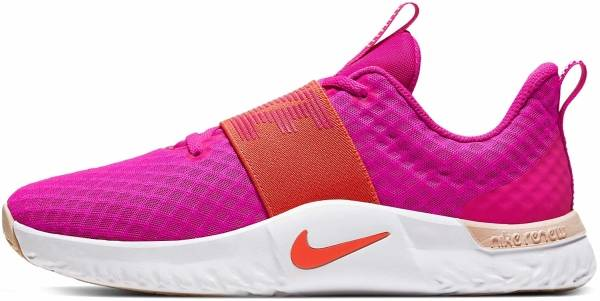 Nike In-Season TR 9 - Fire Pink Washed Coral White Magic Ember (AR4543603)