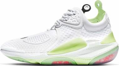 Nike Joyride CC3 Setter - White Black Barely Volt 100 (AT6395100)