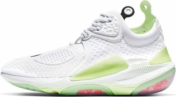 Nike Joyride CC3 Setter - White Black Barely Volt 100 (AT6395100)