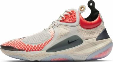Nike Joyride CC3 Setter - Sail / Sequoia-team Orange-black (AT6395101)