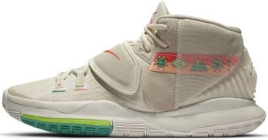 Nike Kyrie 6 - Cream (CW1785200)