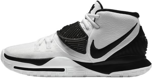 Nike Kyrie 6 - White/Black (CK5869101)