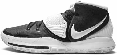 Nike Kyrie 6 - Black/White-white (CK5869002)