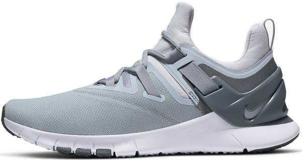 Nike Flexmethod TR - Wolf Grey/White-pure Platinum-cool Grey (BQ3063004)