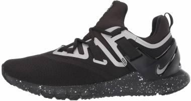 Nike Flexmethod TR - Black/Metallic Silver (BQ3063005)