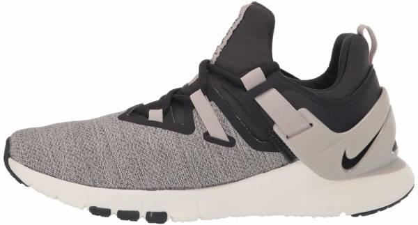 Nike Flexmethod TR - Dk Smoke Grey Black String Pal (BQ3063006)