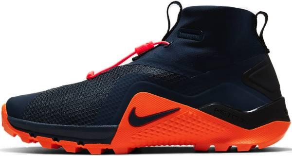 Nike Metcon SF - Blue (BQ3123456)