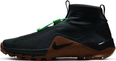 Nike Metcon SF - Seaweed / Black / Light British Tan / Green Spark (BQ3123323)