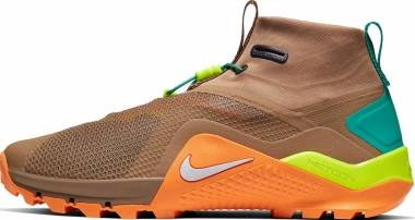 Nike Metcon SF - Brown