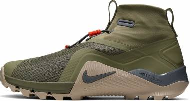 Nike Metcon SF - Medium Olive/Dark Grey-sepia Stone-black (BQ3123208)