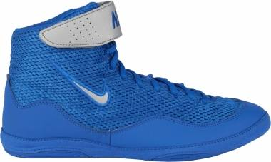 Nike Inflict 3 - Game Royal/Metallic Silver-white