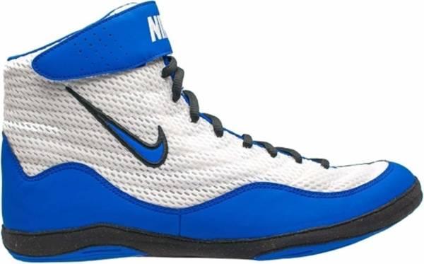 Nike Inflict 3 - White/Game Royal-black (325256140)