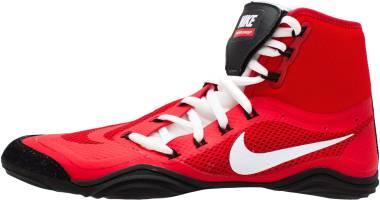 Nike Hypersweep - University Red/White-black (717175610)