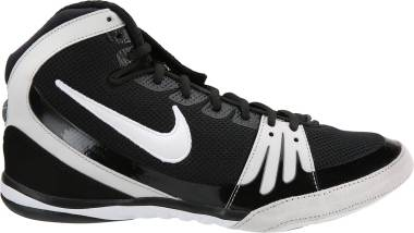 Nike Freek - Black