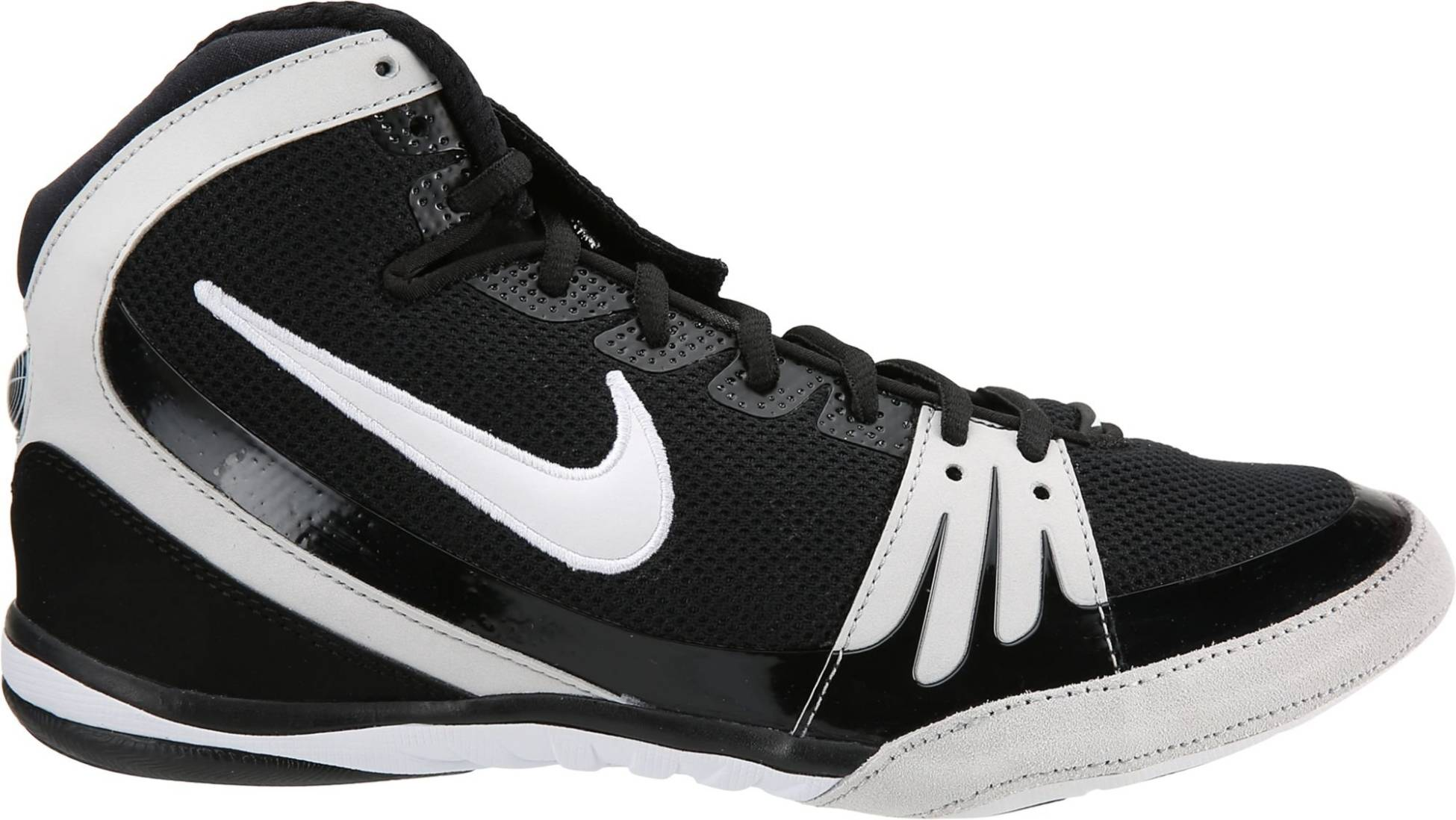 Only $120 + Review of Nike Freek