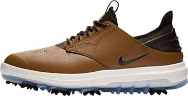 Nike Air Zoom Direct - Light British Tan/Metallic Platinum (923965200)