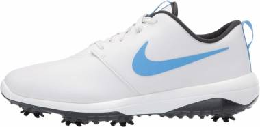 Nike Roshe G Tour - Summit White/University Blue-anthracite (AR5579105)