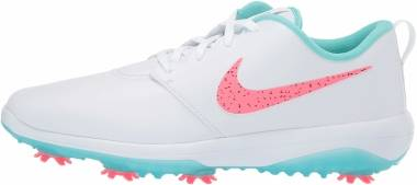 Nike Roshe G Tour - Multicolore White Hot Punch Aurora Green 103 (AR5580103)