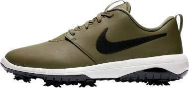 Nike Roshe G Tour - Medium Olive/Black/Summit White/Black (AR5580200)