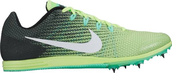Nike Zoom Rival D 9 - Ghost Green/White/Seaweed