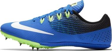 Nike Zoom Rival S 8 - Hyper Cobalt/White/Black/Ghost Green (806554413)