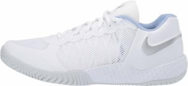 NikeCourt Flare 2 - White (AV4713100)