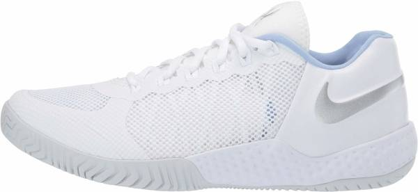 Only $51 + Review of NikeCourt Flare 2