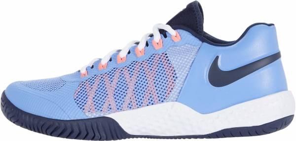 NikeCourt Flare 2 - Blue