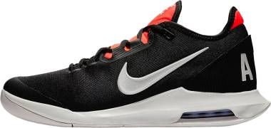 NikeCourt Air Max Wildcard - Schwarz Black Phantom Phantom Bright Core 006 (AO7351006)