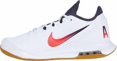 NikeCourt Air Max Wildcard - White (AO7351105)