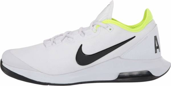 NikeCourt Air Max Wildcard - White