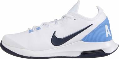 NikeCourt Air Max Wildcard - White/Obsidian-royal Pulse (AO7351106)