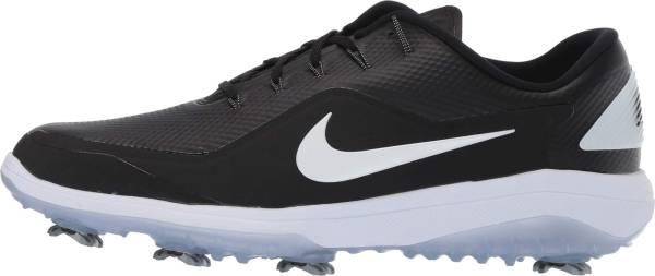 Nike React Vapor 2 - Black/Metallic White-white (BV1135001)