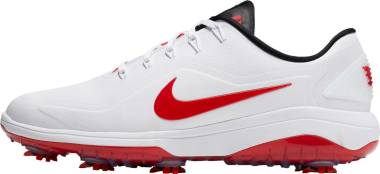 Nike React Vapor 2 - White/University Red-white (BV1135104)
