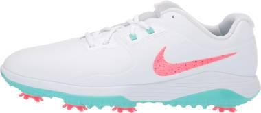 Nike React Vapor 2 - White/Hot Punch-aurora Green (BV1135105)