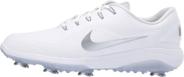 Nike React Vapor 2 - White/Metallic Cool Grey/White (BV1135101)