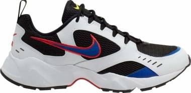 Nike Air Heights - Black Hyper Blue White Track R (137367268)